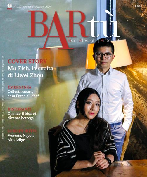 GRAND HOTEL PARKER'S – BARTù – DICEMBRE 2020