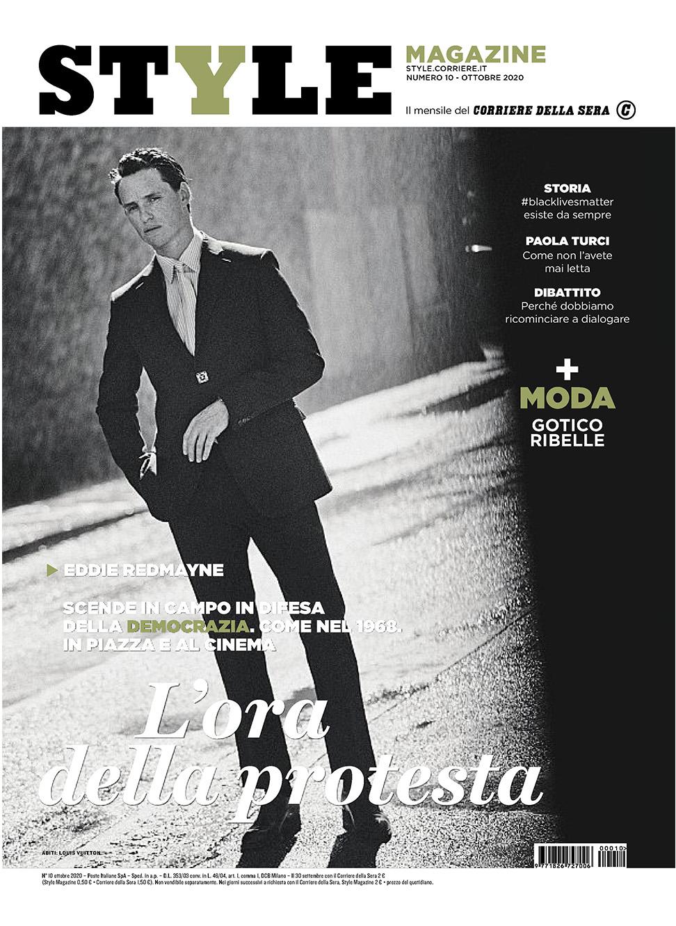 Briglia 1949 – Style Magazine – Ottobre 2020