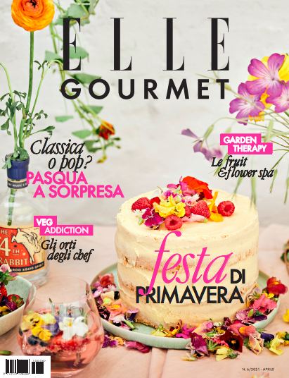 GRAND HOTEL PARKER'S – ELLE GOURMET – APRILE 2021