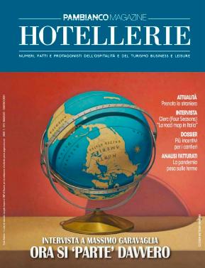 GRAND HOTEL PARKER'S – PAMBIANCO – MAGGIO 2021