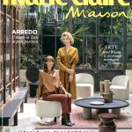 GRAND HOTEL PARKER'S – MARIE CLAIRE MAISON – SETTEMBRE 2021
